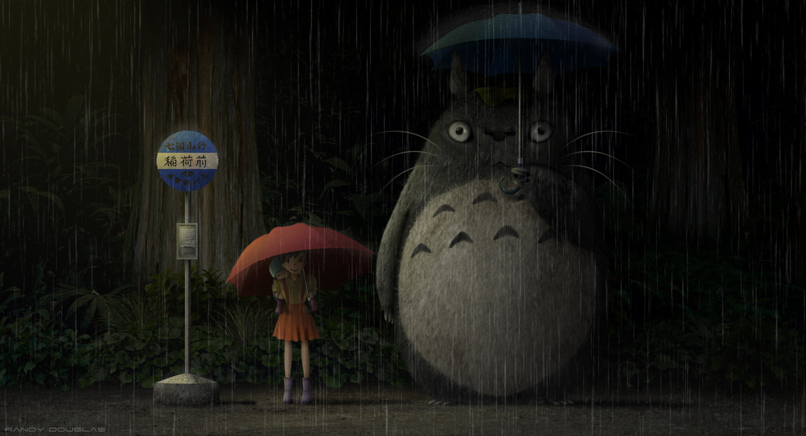 my_neighbour_totoro_bus_stop_re_creation_by_immortalbus-d9v9xz2